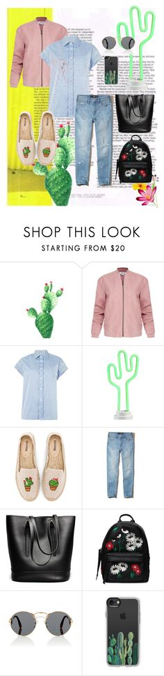 """Sin título #106"" by yineskaburgos1 on Polyvore featuring moda, Helmut Lang, Golden Goose, Celebrate Shop, Soludos, Hollister Co., Ekphero, Chiara Ferragni, Prada y Casetify"