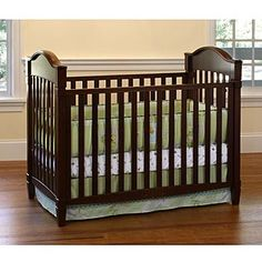 Carter's -Brookhaven 3-in-1 Crib