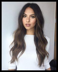 Best 25+ Brunette hairstyles ideas on Pinterest | Hair styles ... | WomanAdvise - WOMANADVISE.COM