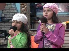 VClip Abra seu coração Lorena & Rafaela
