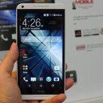HTC Desire 816: A short description