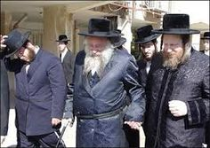 rabbi outfit - Google Search