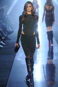Alexandre Vauthier Couture Spring 2015 - Slideshow