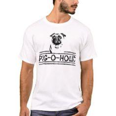 Pug-o-holic