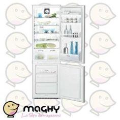 REX FI22/11E frigorifero ad incasso | Prodotti - Maghy - La talpa ...