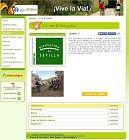 Bienvenido a la Web de Vías Verdes