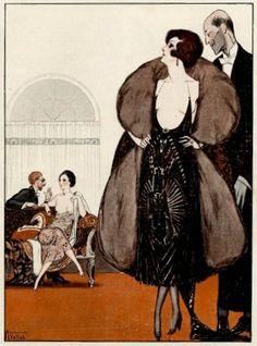 Armand Vallee - 1920