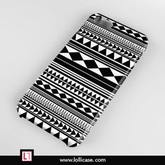 Indian Pattern Iphone Case