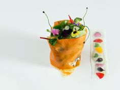 A new Basque restaurant, 'Ametsa with Arzak Instruction' opening at The Halkin by COMO in February 2013
