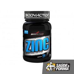 O Zinco é um nutriente que está envolvido em mais de 200 processos enzimáticos, formação e ação do crescimento, insulina e estrógeno. Participa na síntese das proteínas otimizando sua produção e absorção pelo organismo. O Zinco também é conhecido por sua função antioxidante fortalecedora do sistema imunológico e de reparação celular.