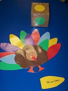 turkey game