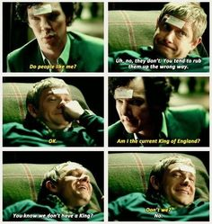 I laughed way too hard at this scene. But it's ok I did it with thousands of other fangirls.