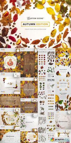 Autumn Edition - Custom Scene