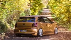 VW Polo 6R Tuning Volkswagen Polo, Air Ride, Vw Cars, Hot Wheels, Cars And Motorcycles, Badass, Toys, Board, Beetles