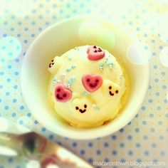 Sweet Life: My ice cream time!