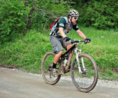 Top 10 Mountain Bike Training and Fitness Articles on Singletracks