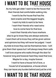 This is my house!💗 Full of love! Gentle Parenting, Parenting Quotes, Parenting Tips, Feel Good Quotes, Quotes To Live By, Mommy Quotes, Life Quotes, Mums The Word, Conscious Parenting
