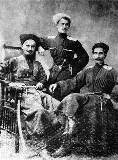 Cossack Hat, History, Historia