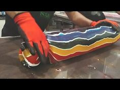 """#58 Sticky Candy - How to make """"OUDOM LOVE RATNA"""" Sticky Candy In Cambodia Sticky Candy, Cambodia, Handmade, Hand Made, Handarbeit"""