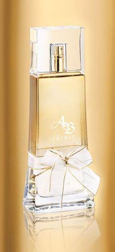 ♔ AB Spirit Lomani parfum