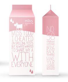 sweet milk