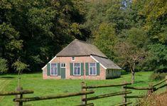 Rozendaal (Ge), boerderij Wijlhuizen, Pinkenberg 2