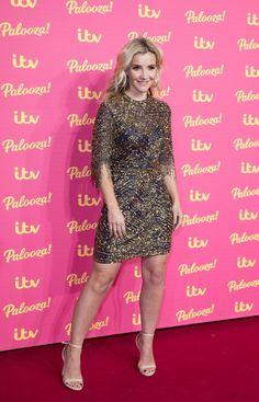 Helen Skelton, Tv Presenters, Celebrity Feet, Legs, Female, Formal Dresses, Celebrities, Fashion, Dresses For Formal