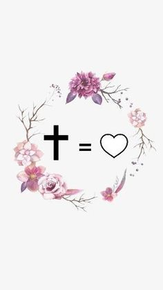 The cross equals love. Tumblr Wallpaper, Jesus Wallpaper, Galaxy Wallpaper, Wallpaper Quotes, Instagram Logo, Story Instagram, Instagram Worthy, Insta Icon, Christian Wallpaper