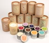 Autumn Country Market: Who's coming? Indulge yourself with candles from Stamford Holistics