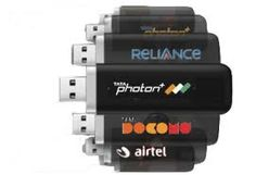Data card recharge service is provided by us in respect of Aircel, BSNL, Idea, MTS, Reliance and Tata. Logon to www.paywise.co.in and get your recharge done