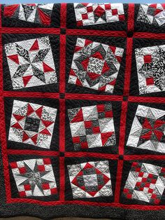 SDC13764 by Jessica's Quilting Studio, via Flickr