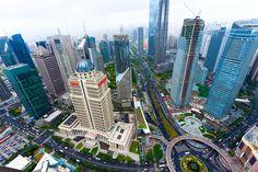 شانگهای چین shanghai
