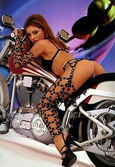 Rough Rider #SchoolGirlTart