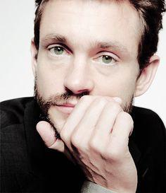 #HughDancy #WillGraham #Hannibal