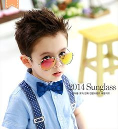 Child Sun Glasses