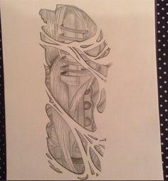 Biomechanical design (my first one!!)