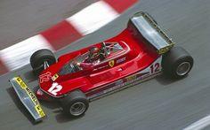Gilles, Monaco 1979