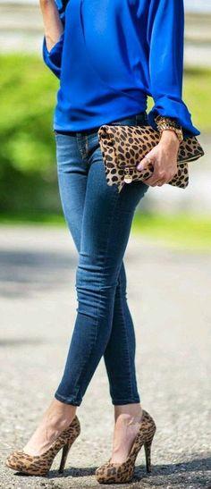Haley Shepherd looks-Target Animal Print Suede Round Toe Pumps Fashion Mode, Moda Fashion, Womens Fashion, Fashion Trends, Uk Fashion, Animal Print Outfits, Animal Print Fashion, Animal Prints, Fall Outfits