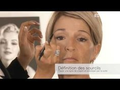 maquillage rajeunissant - YouTube