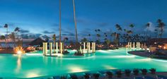 Gran Melia Golf Resort - Puerto Rico