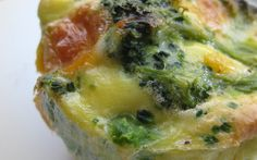 Broccoli taartje