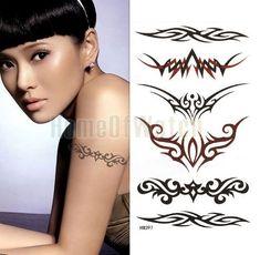 Latest Tribal Armband Tattoos Designs For Girls Arm Band Tattoo For Women, Tribal Band Tattoo, Tattoo Band, Tribal Arm Tattoos, Dragon Tattoo For Women, Tattoo Bracelet, Body Art Tattoos, Cool Tattoos, Tattoo Celtic