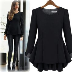 2014 new arrival plus size spring slim fashion one-piece dress for female, Free shipping women dress US $26.80