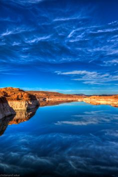 Lake Powell, Page Arizona- Shawn and I visited here on our honeymoon and would live to go back again!