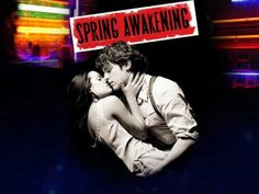 Spring Awakening - Mama Who Bore Me...maybe?? It might be too short...but its so pretty!
