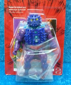 Masters of the Universe Spikor Motu moc auf US Karte neu+ovp / He Man in Sammeln & Seltenes, Figuren, Action-Figuren | eBay