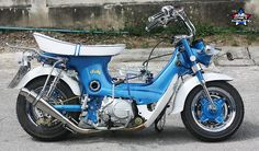 honda chaly - Google Search