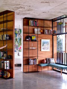 Nice shelves