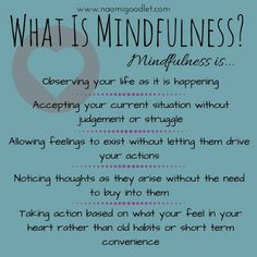 Mindfulness meditation lower stress ideas -> Stress is damaging to your general good health, reflected by a feeling of fatigue and overwhelming anxiety. Manage your stress by utilizing the effective advice through the article below in your daily life. Mantra, What Is Mindfulness, Mindfulness Quotes, Benefits Of Mindfulness, Meditation Benefits, Now Quotes, The Knowing, Mindfulness Activities, Mindful Living