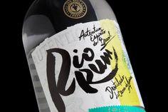 Rio Rum - Stranger & Stranger